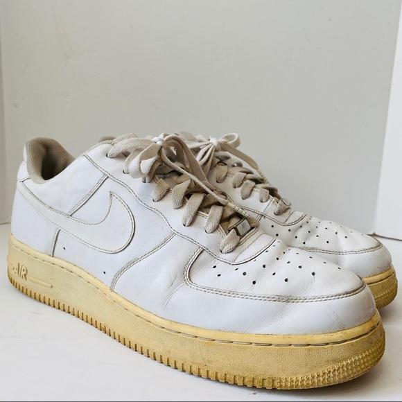 Nike Shoes | Nike Air Force Af1 82 Low